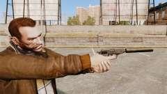 Walther PPK pistola autocargable v1
