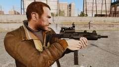 V4 Uzi Tactical