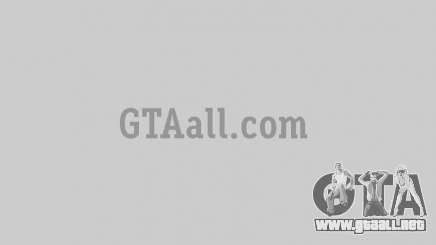 GTA San Andreas crack 1.02 para GTA San Andreas