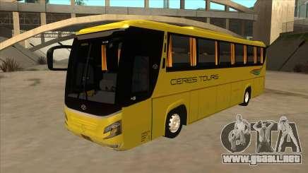 Yanson Legacy - CERES TOURS 55003 para GTA San Andreas