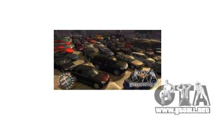 New car pack para GTA 4