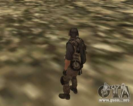 Nikolay para GTA San Andreas tercera pantalla