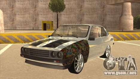 Dacia 1310 Sport Tuning para GTA San Andreas