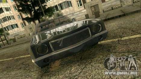 Chevy Monte Carlo para GTA Vice City