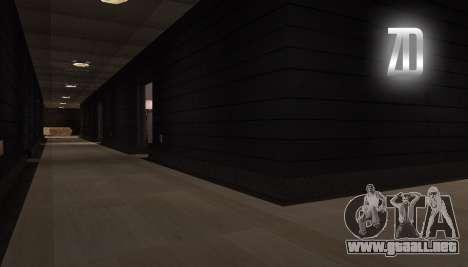 Retekstur en Jefferson para GTA San Andreas décimo de pantalla