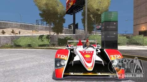 Franklin de GTA 5 para GTA 4 sexto de pantalla