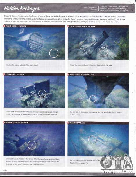 GTA 5 Grand Theft Auto V Signature Series Guide noveno captura de pantalla