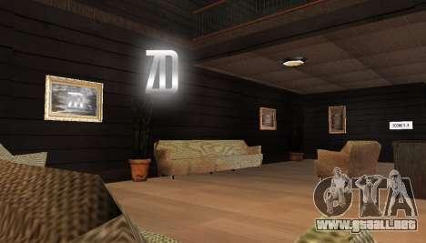 Retekstur en Jefferson para GTA San Andreas novena de pantalla