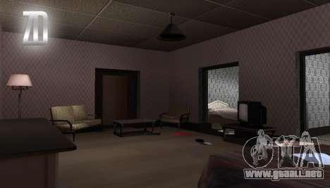 Retekstur en Jefferson para GTA San Andreas quinta pantalla