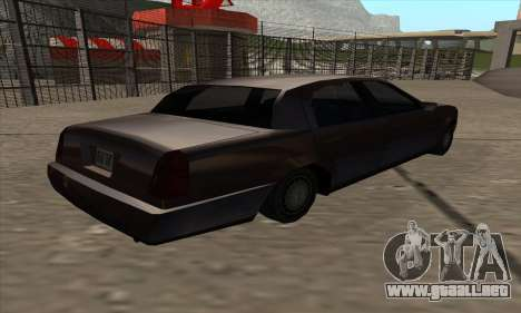 Washington de GTA 5 para GTA San Andreas left