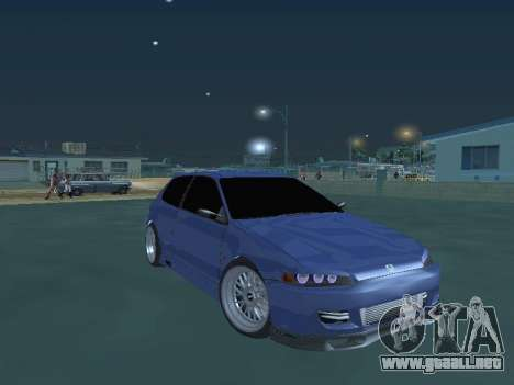 Honda Civic (EG6) 1994 para GTA San Andreas