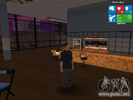 Nuevo vmaff3 para GTA San Andreas