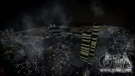 ENB realistic final 1.4 para GTA 4 séptima pantalla