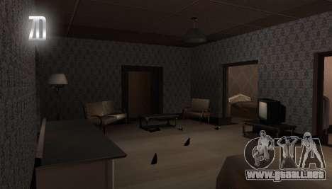 Retekstur en Jefferson para GTA San Andreas tercera pantalla