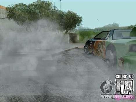 Super GT HD para vista inferior GTA San Andreas