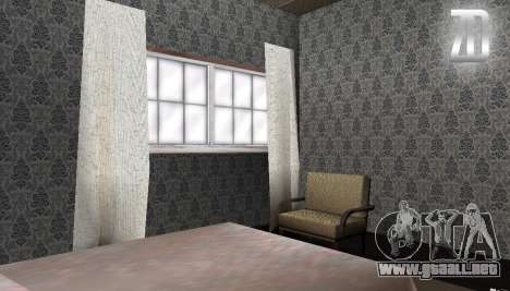 Retekstur en Jefferson para GTA San Andreas sexta pantalla