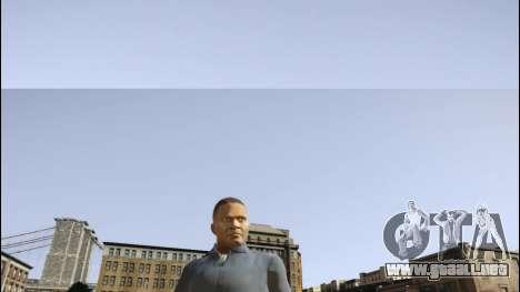 Franklin de GTA 5 para GTA 4 séptima pantalla