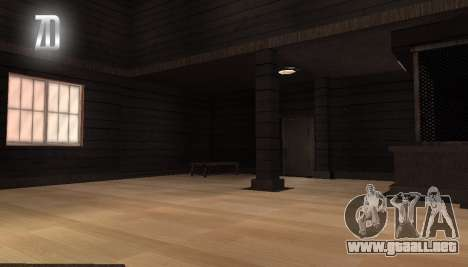 Retekstur en Jefferson para GTA San Andreas undécima de pantalla