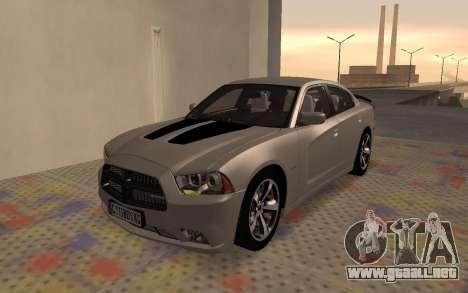Dodge Charger Super Bee para GTA San Andreas