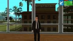 Nueva piel Vusi para GTA San Andreas