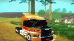 TopLine Scania 113 h 360 para GTA San Andreas