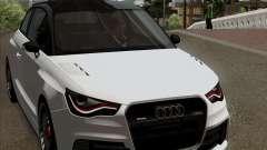 Audi A1 Clubsport Quattro para GTA San Andreas