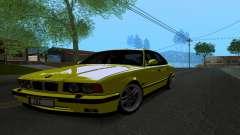BMW M5 E34 IVLM v2.0.2
