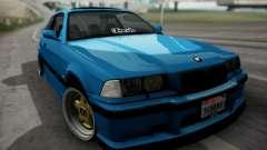 BMW M3 E36 Stance para GTA San Andreas