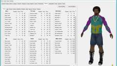Savegame Editor v3.2