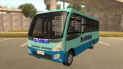 BANBUS Bus Srb.
