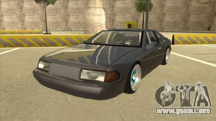 Fortune Drift para GTA San Andreas