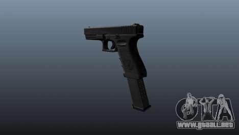 Glock 18 Akimbo v1 para GTA 4 segundos de pantalla