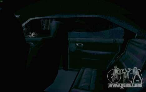 Honda Accord Wagon para el motor de GTA San Andreas