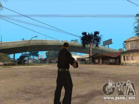 GŠG-7, 62 para GTA San Andreas séptima pantalla