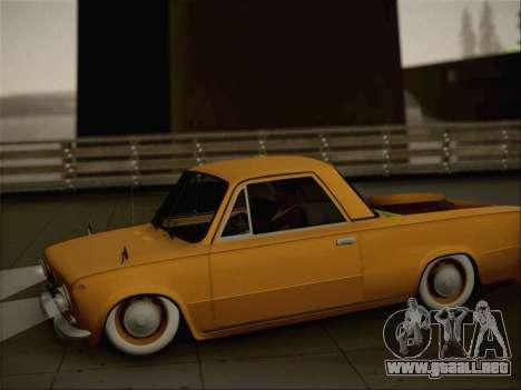 VAZ 2101 Resto para GTA San Andreas left