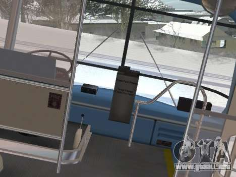 GM TDH-5303 1969 v1.0 para GTA San Andreas