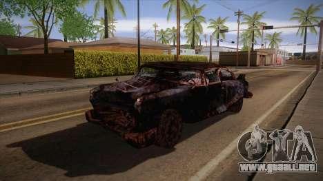 New Glenshit para visión interna GTA San Andreas