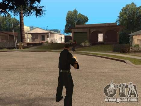 GŠG-7, 62 para GTA San Andreas quinta pantalla