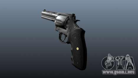Revólver Colt Anaconda v1 para GTA 4 segundos de pantalla