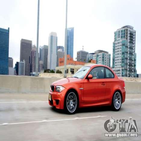 Pantalla de arranque de BMW para GTA 4 séptima pantalla