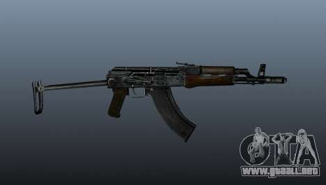 Khyber Pass AK-47 para GTA 4 tercera pantalla