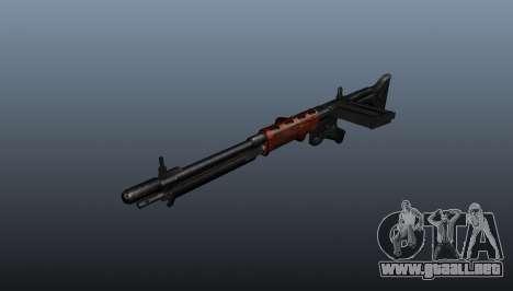 Fusil automático FG 42 para GTA 4