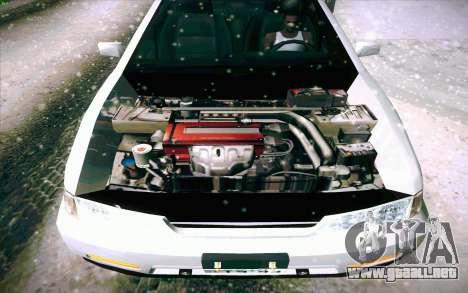 Honda Accord Wagon para las ruedas de GTA San Andreas