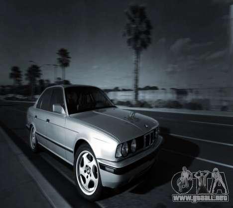 Pantalla de arranque de BMW para GTA 4