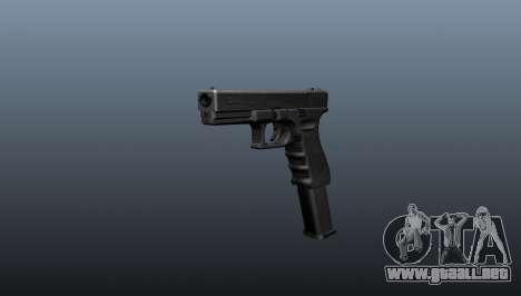 Glock 18 Akimbo v1 para GTA 4