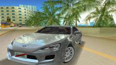 Subaru BRZ Type 3 para GTA Vice City