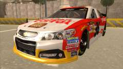 Chevrolet SS NASCAR No. 36 Golden Corral para GTA San Andreas