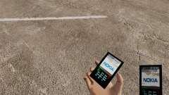 Tema para teléfonos Nokia