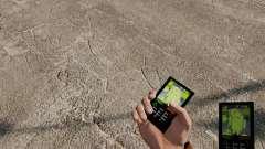 Tema para tu teléfono Android para GTA 4