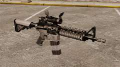 Automático carabina M4 CQBR v2
